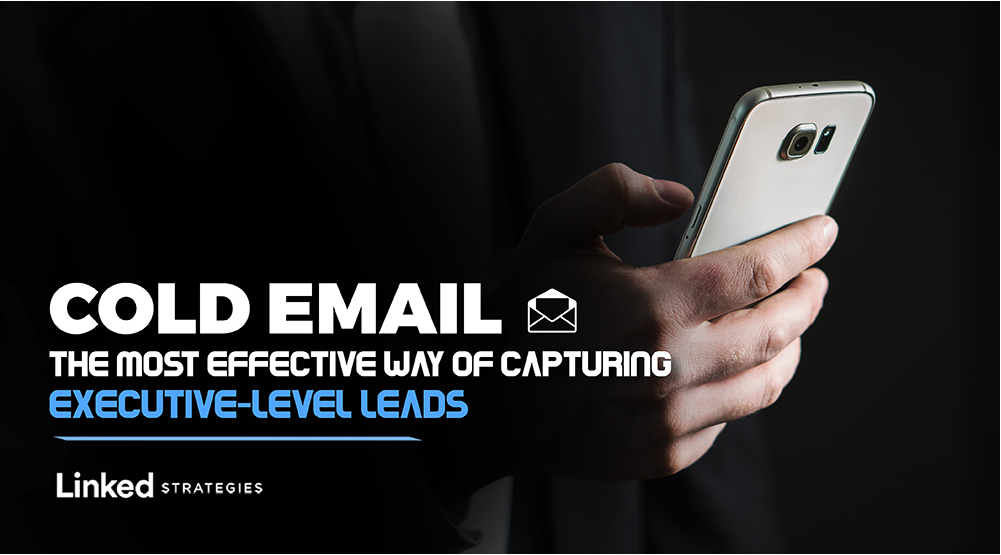 Why Cold Email Marketing is More Effective than Content Marketing